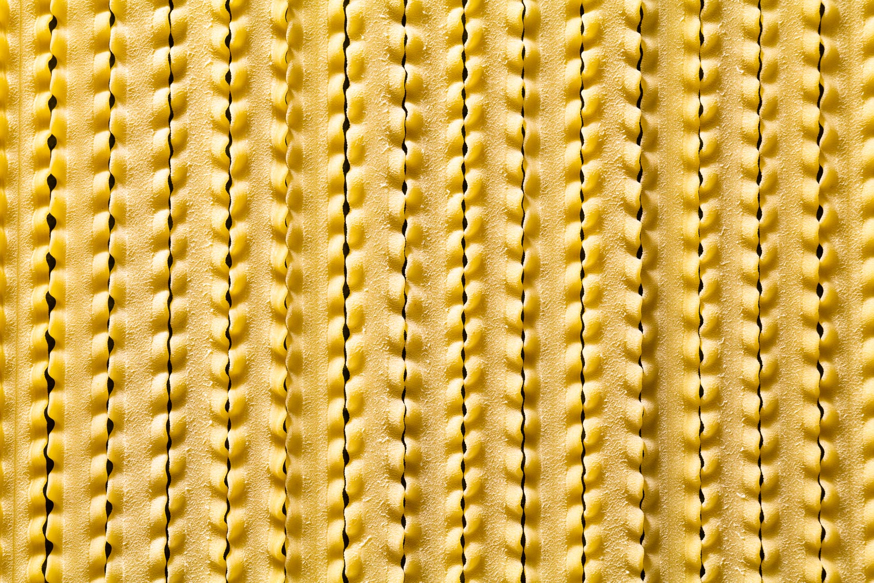 Dried Pasta Layout - Philadelphia & New Jersey Food Photographer