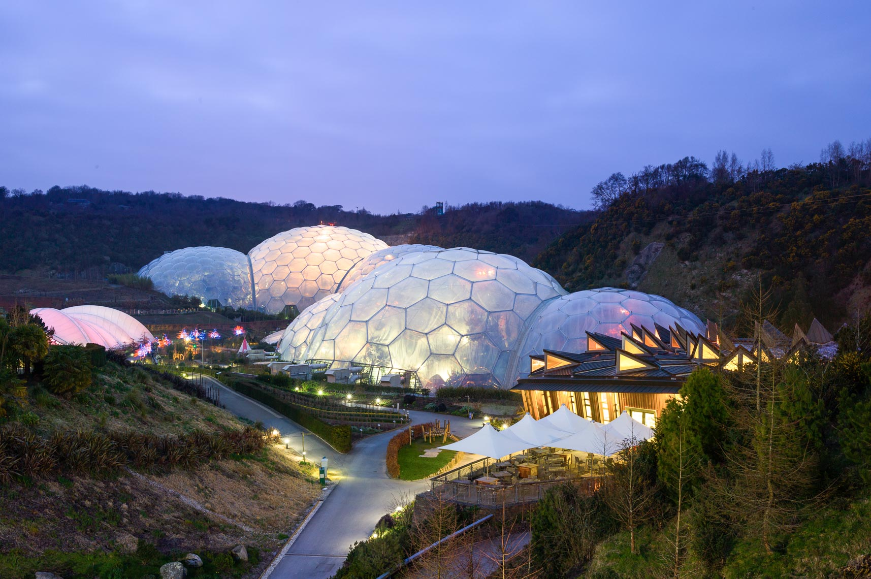 Eden Project UK