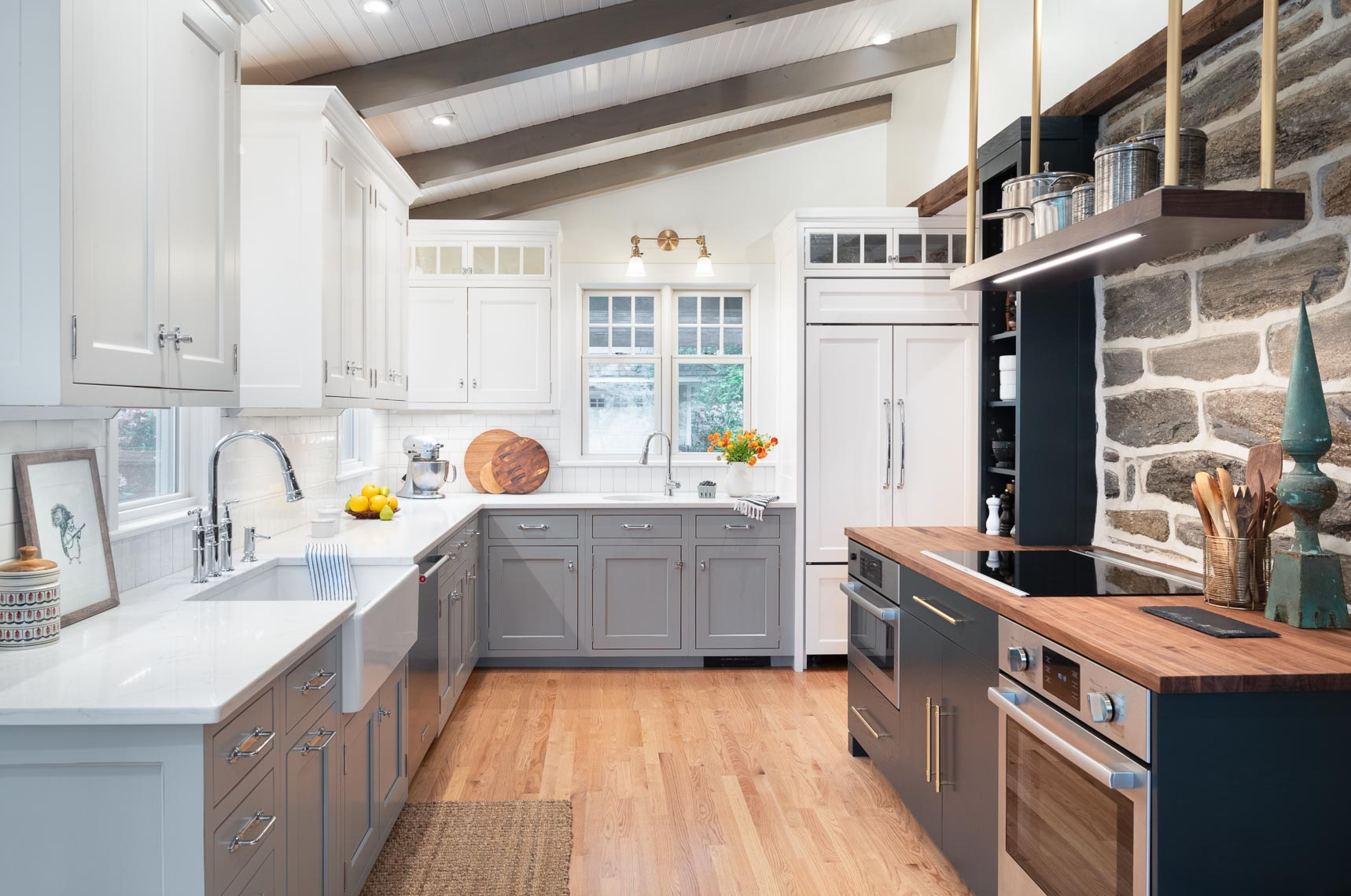 Kitchen Interior Design Photographer - Pittsburgh, PA