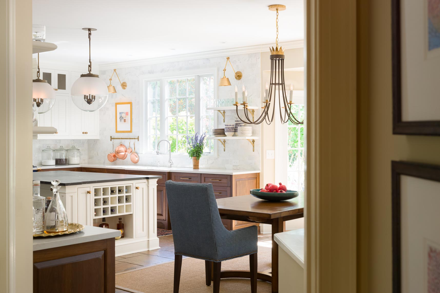 Princeton Nj Kitchen Interior Design