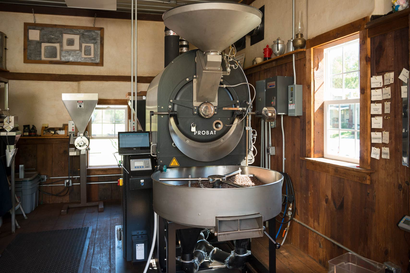 Homestead Coffee Roasters