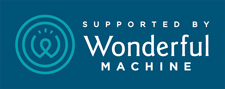 Photographer - Supported by Wondeful Machine